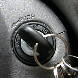 A professional car locksmith in Brigham City, UT